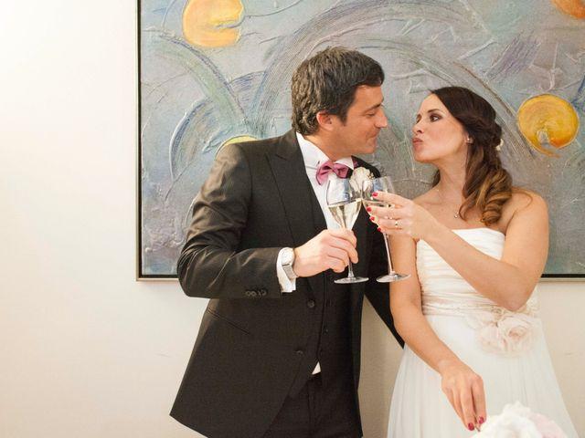 Il matrimonio di Matteo e Maddalena a Como, Como 119