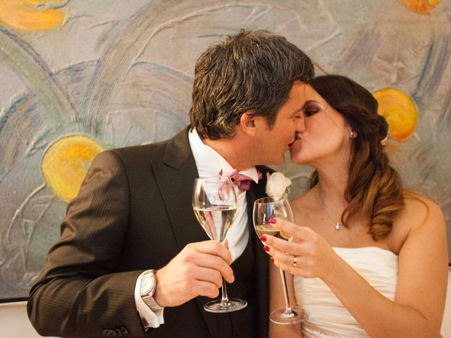 Il matrimonio di Matteo e Maddalena a Como, Como 120