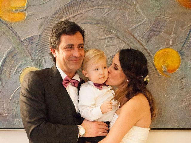 Il matrimonio di Matteo e Maddalena a Como, Como 122
