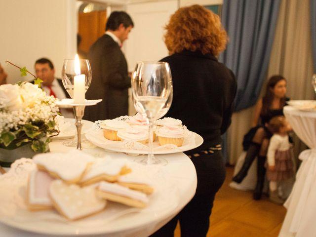 Il matrimonio di Matteo e Maddalena a Como, Como 126