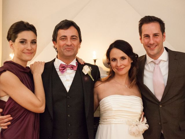 Il matrimonio di Matteo e Maddalena a Como, Como 131
