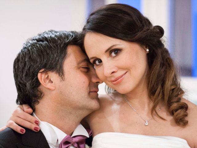 Il matrimonio di Matteo e Maddalena a Como, Como 137