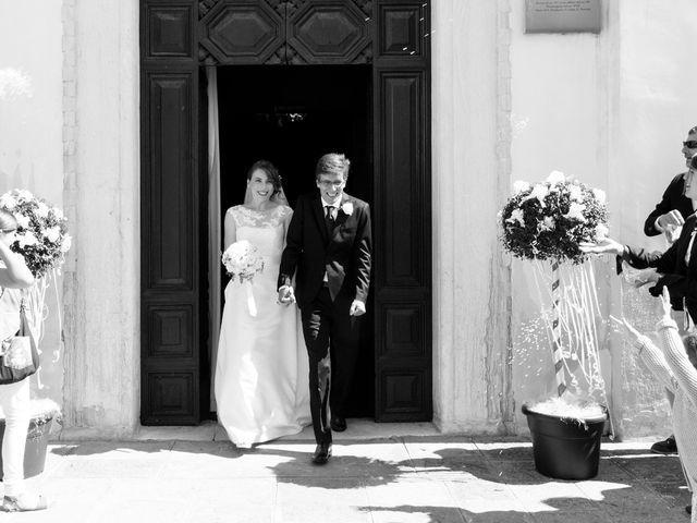 Il matrimonio di Nicola e Erika a Lido di Venezia, Venezia 28
