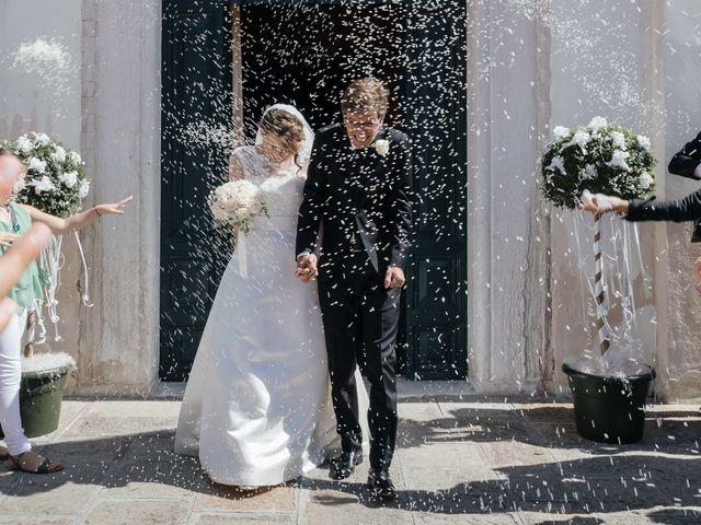 Il matrimonio di Nicola e Erika a Lido di Venezia, Venezia 29