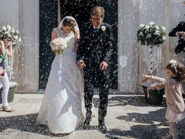Il matrimonio di Nicola e Erika a Lido di Venezia, Venezia 30