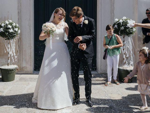 Il matrimonio di Nicola e Erika a Lido di Venezia, Venezia 31