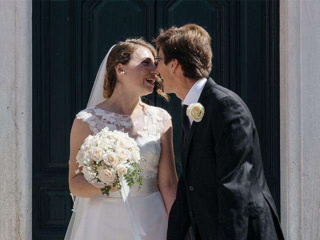 Il matrimonio di Nicola e Erika a Lido di Venezia, Venezia 32