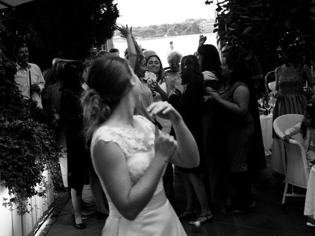 Il matrimonio di Nicola e Erika a Lido di Venezia, Venezia 48
