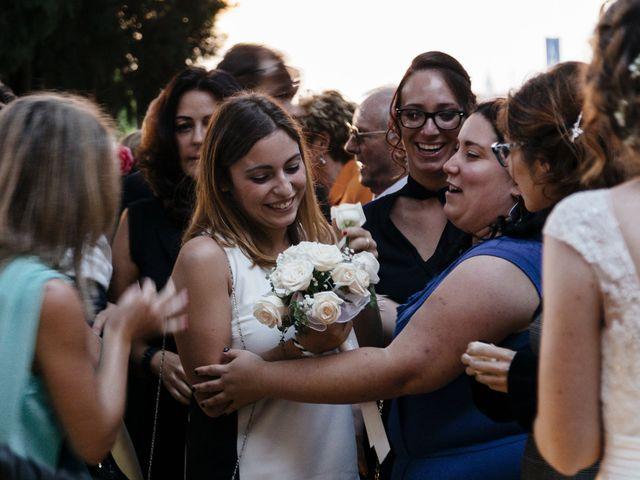 Il matrimonio di Nicola e Erika a Lido di Venezia, Venezia 50