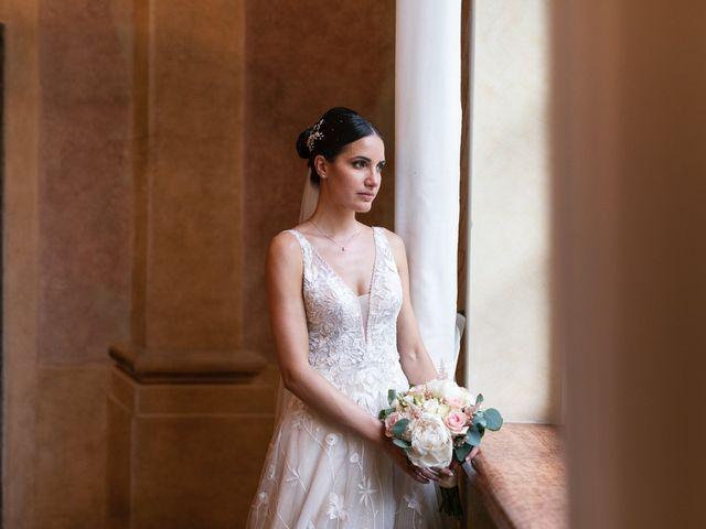 Il matrimonio di Alex e Anthea a Mantova, Mantova 15