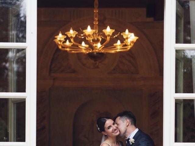 Il matrimonio di Alex e Anthea a Mantova, Mantova 1