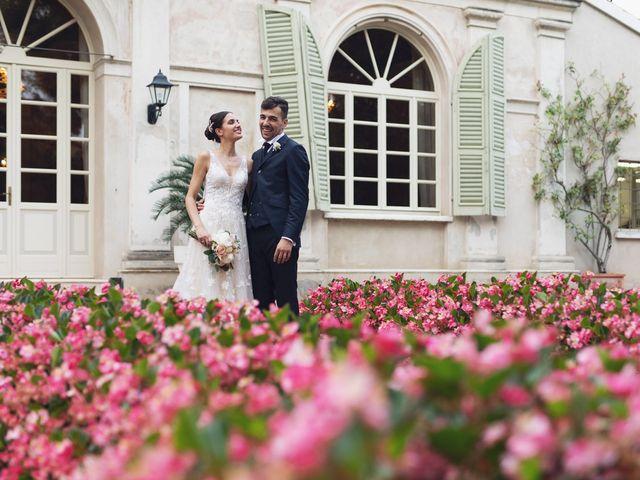 Il matrimonio di Alex e Anthea a Mantova, Mantova 17