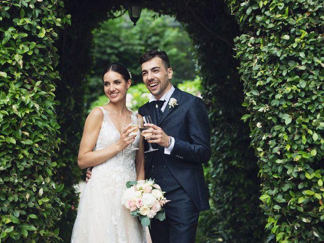 Il matrimonio di Alex e Anthea a Mantova, Mantova 21