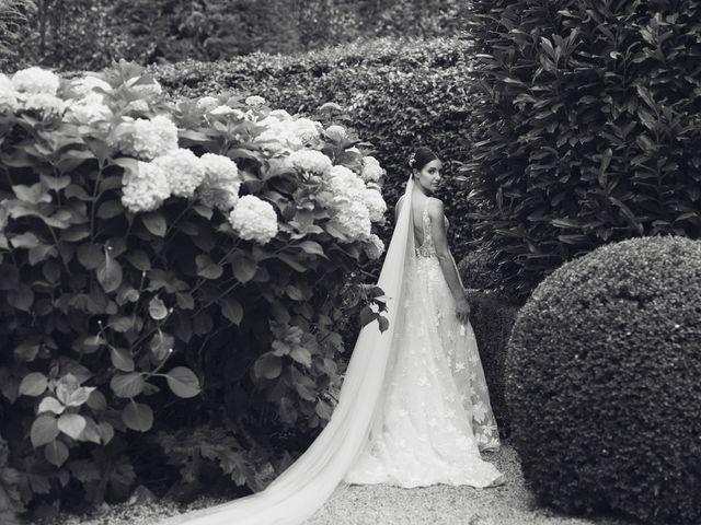 Il matrimonio di Alex e Anthea a Mantova, Mantova 14
