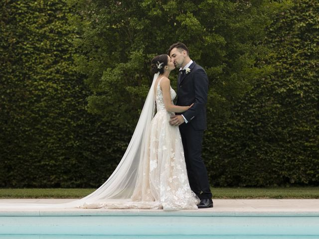 Il matrimonio di Alex e Anthea a Mantova, Mantova 20
