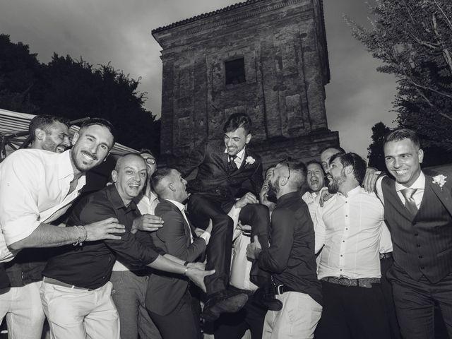 Il matrimonio di Alex e Anthea a Mantova, Mantova 22