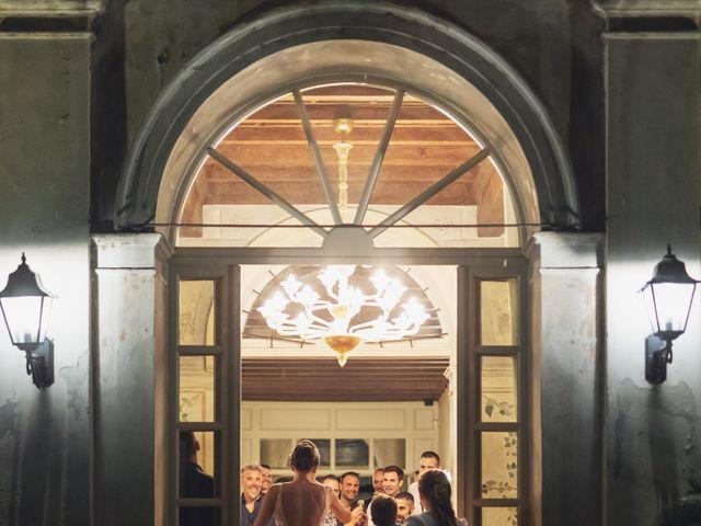 Il matrimonio di Alex e Anthea a Mantova, Mantova 24