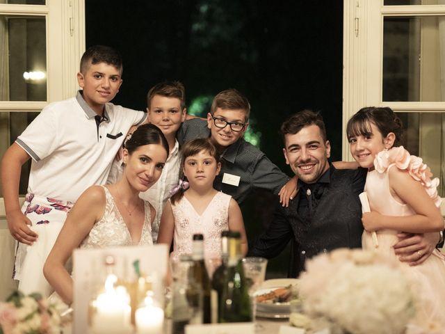 Il matrimonio di Alex e Anthea a Mantova, Mantova 25