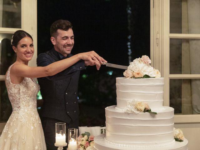 Il matrimonio di Alex e Anthea a Mantova, Mantova 26