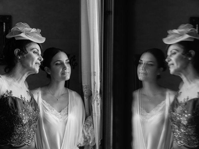 Il matrimonio di Alex e Anthea a Mantova, Mantova 6