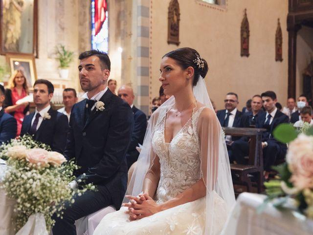 Il matrimonio di Alex e Anthea a Mantova, Mantova 9