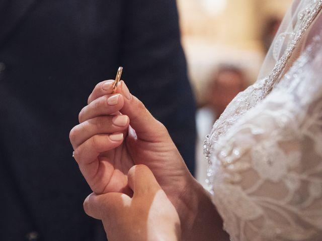 Il matrimonio di Alex e Anthea a Mantova, Mantova 8