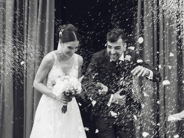 Il matrimonio di Alex e Anthea a Mantova, Mantova 10
