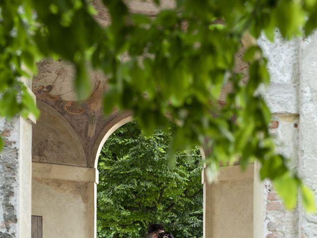 Il matrimonio di Alex e Anthea a Mantova, Mantova 13