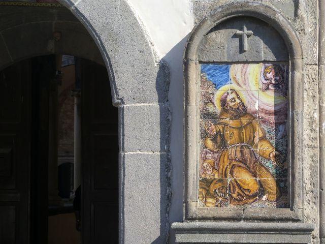 Il matrimonio di Rosanna e Francesco a Napoli, Napoli 4