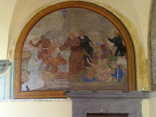 Il matrimonio di Rosanna e Francesco a Napoli, Napoli 7