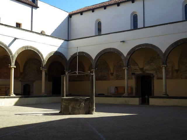 Il matrimonio di Rosanna e Francesco a Napoli, Napoli 8