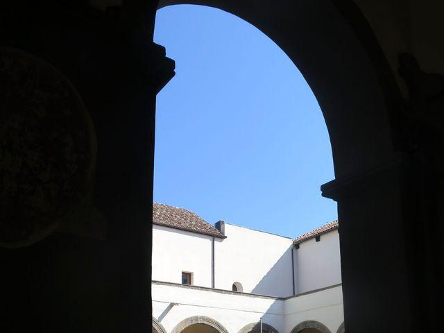 Il matrimonio di Rosanna e Francesco a Napoli, Napoli 9