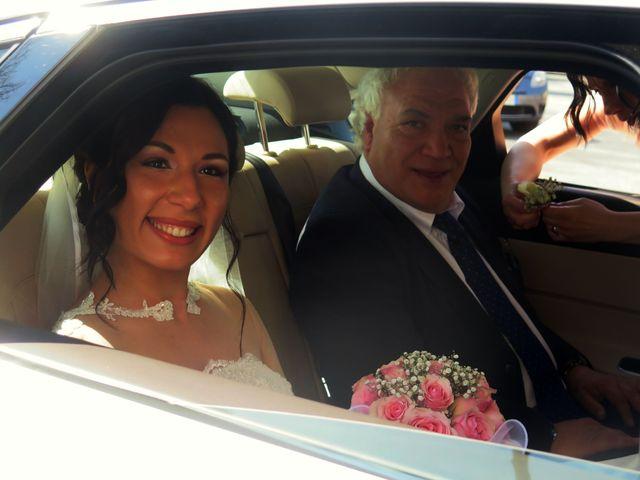 Il matrimonio di Rosanna e Francesco a Napoli, Napoli 15