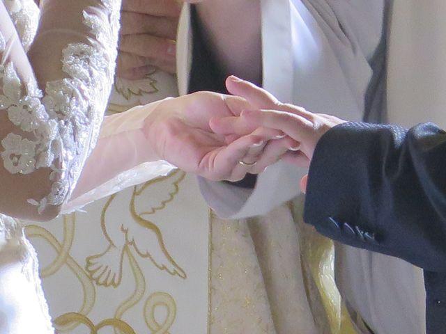 Il matrimonio di Rosanna e Francesco a Napoli, Napoli 17