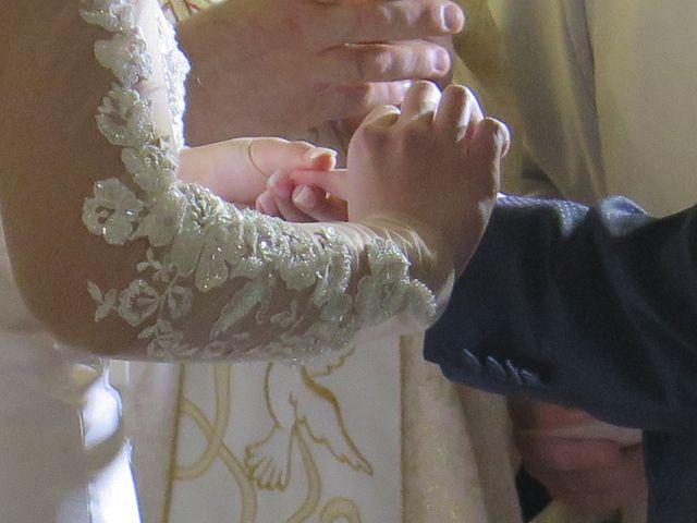 Il matrimonio di Rosanna e Francesco a Napoli, Napoli 18