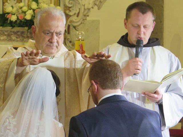 Il matrimonio di Rosanna e Francesco a Napoli, Napoli 19