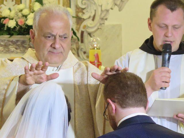 Il matrimonio di Rosanna e Francesco a Napoli, Napoli 20