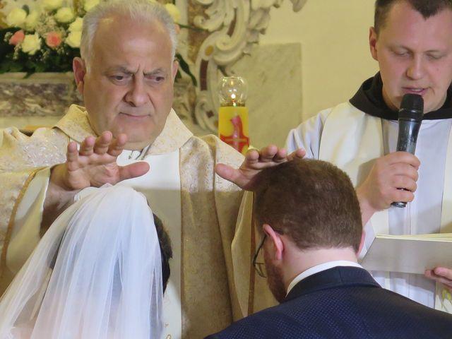 Il matrimonio di Rosanna e Francesco a Napoli, Napoli 21