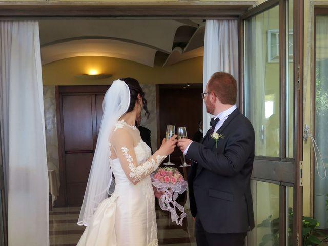 Il matrimonio di Rosanna e Francesco a Napoli, Napoli 22