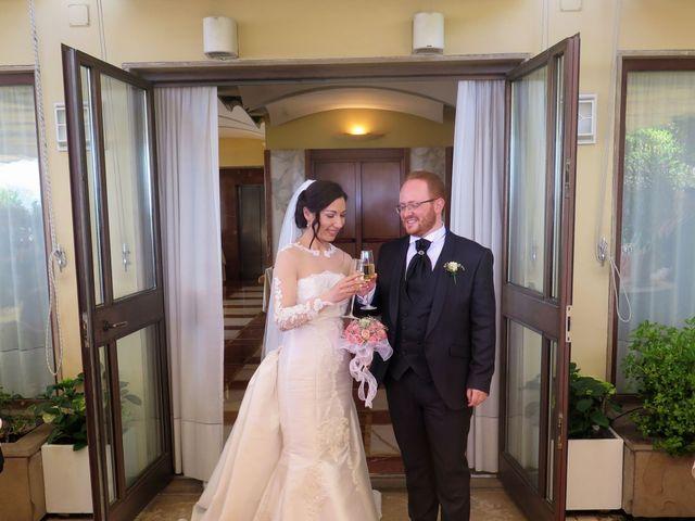 Il matrimonio di Rosanna e Francesco a Napoli, Napoli 23