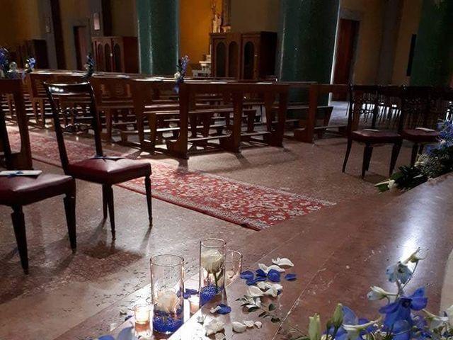 Il matrimonio di Massimiliano e Rosa a Milano, Milano 6