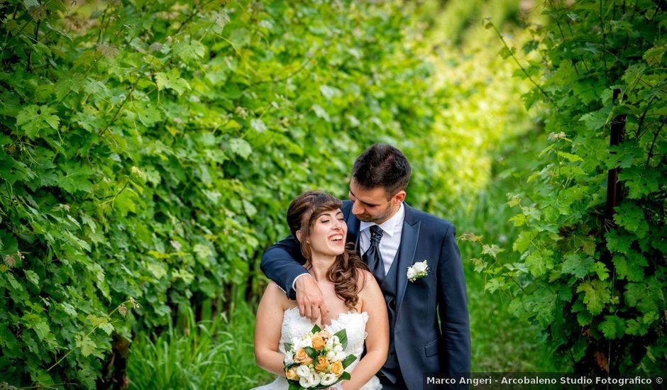 Il matrimonio di Alessandro e Adriana a Treviglio, Bergamo