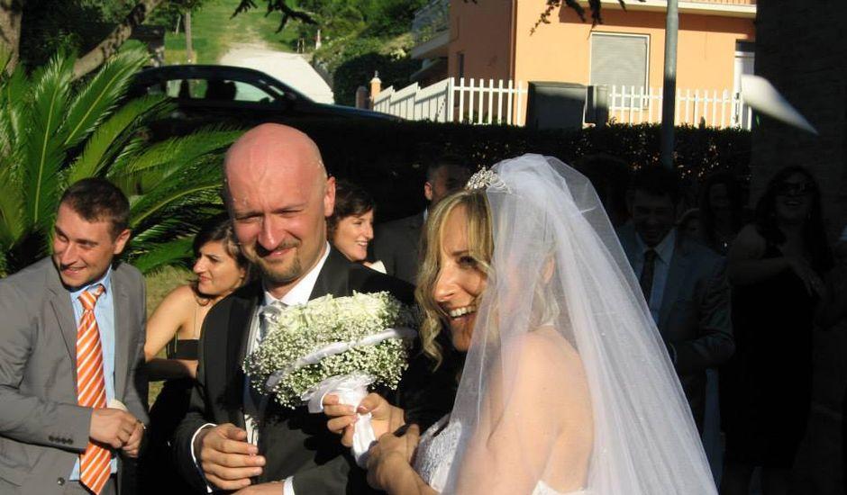 Il matrimonio di Manuel e Francesca a Fermo, Fermo