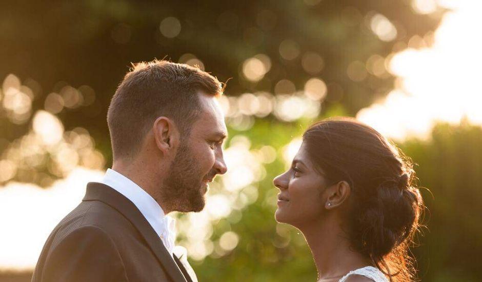 Il matrimonio di Sunitha  e Giorgio  a Rovato, Brescia