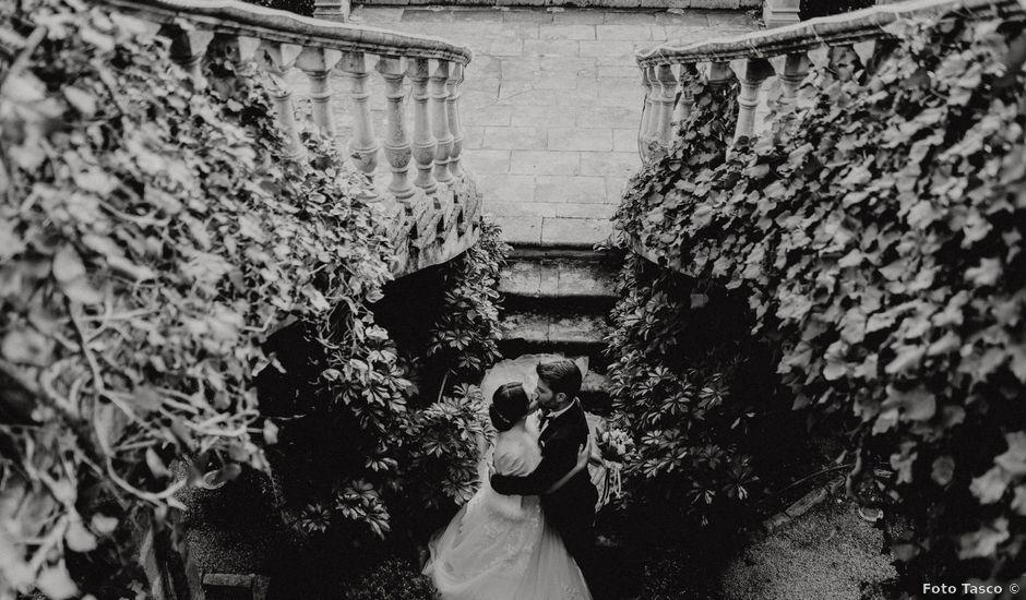 Il matrimonio di Luca e Federica a Brindisi, Brindisi
