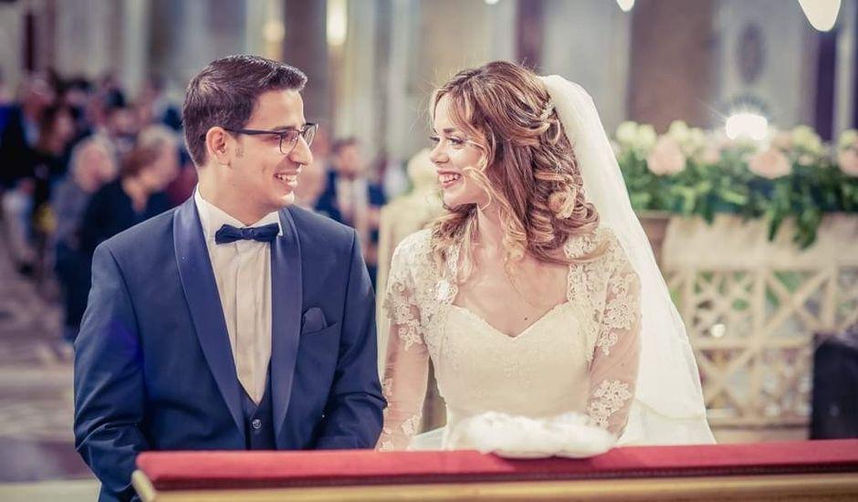 Il matrimonio di Rosario e Rossella a Palermo, Palermo
