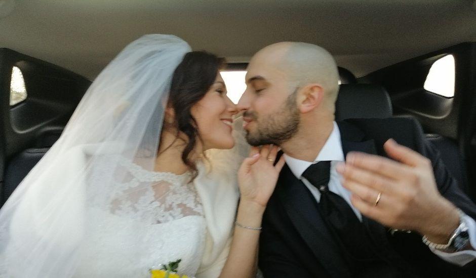 Il matrimonio di Cristiana  e Alberto a Urbana, Padova