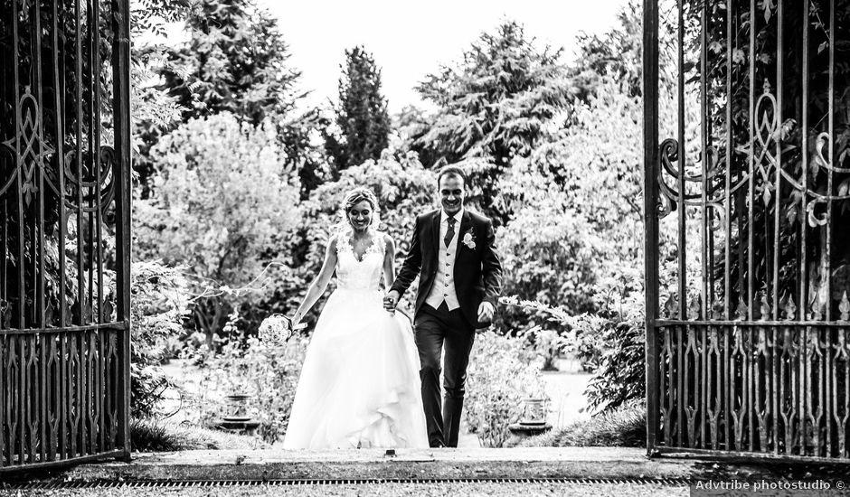 Il matrimonio di Sabrina e Stefano a Merate, Lecco