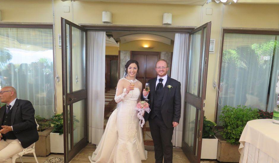 Il matrimonio di Rosanna e Francesco a Napoli, Napoli