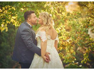 Le nozze di Martina Amato e Pasquale Errico